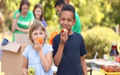 Bienveillance & générosité des enfants