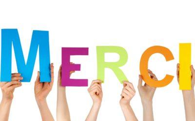 Le pourquoi de MERCI ONG